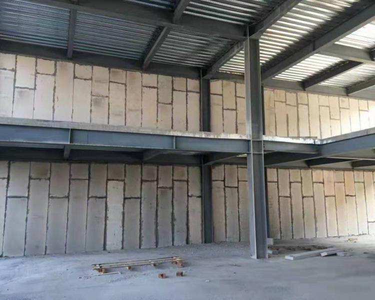 海南州共和县轻质隔墙板厂家-西宁ALC墙板报价
