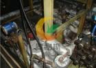 可拆卸溶出套管保温马甲