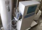县医院实验室污水处理达标排放