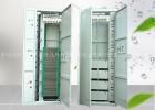 ODF配线架288芯配线柜配置图文详细