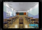 小型幼儿园装饰装修_小型幼儿园设计装修的空间合理化