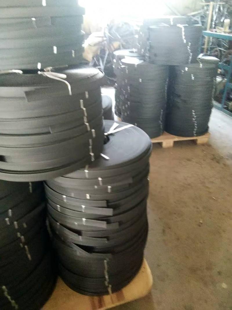 钢塑复合拉筋带30020C 阜新塑钢复合土工筋带规格齐全