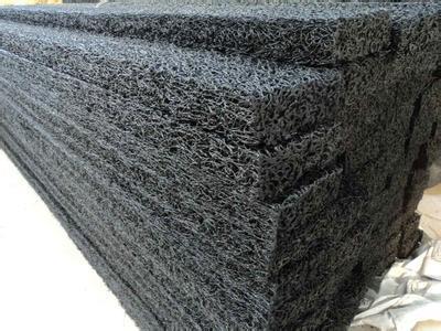 排水席垫-阳泉rcp渗排水网垫施工方法