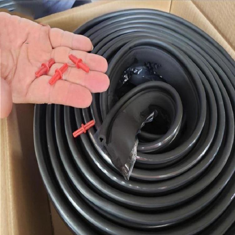 bw型注浆管止水条|遇水膨胀止水条检测指标