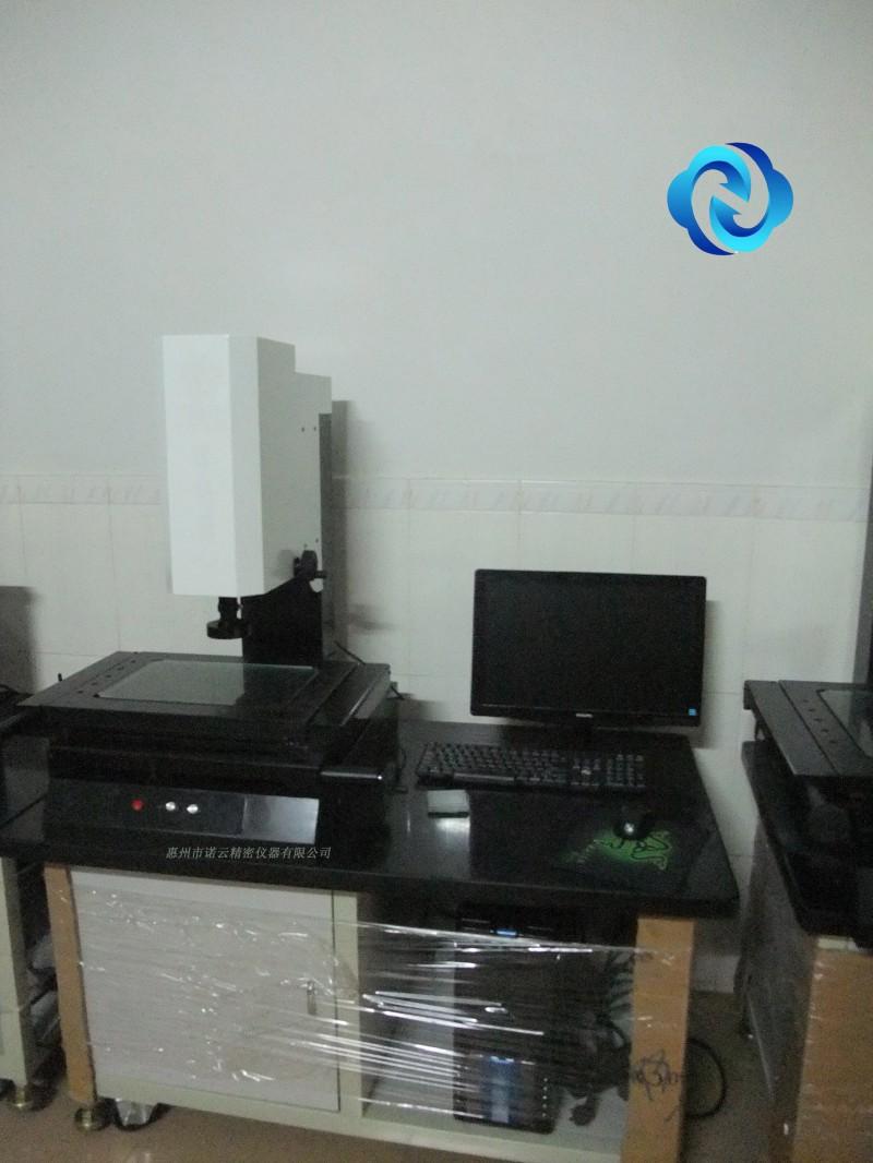 诺新云现货深圳全自动影像测量仪