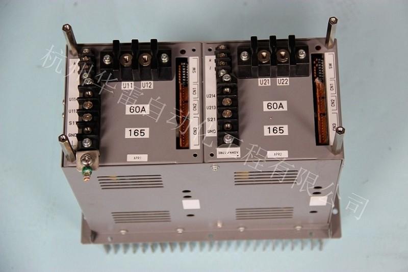 TMT加热控制器APR-MS双