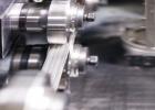 不锈钢暖边条成型机—大连华工