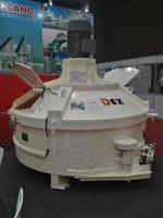 实验室混凝土搅拌机-机身小功能强的高品质混合设备