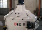浇注料搅拌机的优异特性成就了耐材行业的高质加高能