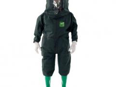 C级防护服-连体防护服-防化连体服-耐酸碱防化服-化学防护服