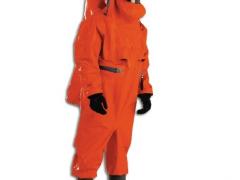 A级防护服,气密式防化服,消防抢险防护服,液体泄露应对防护服