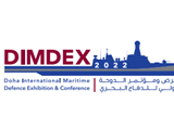 DIMDEX2022卡塔尔**海事防务展