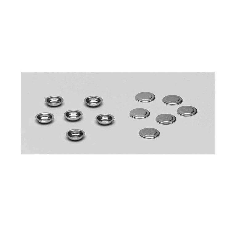 PE铂金埃尔默密封式铝制盘和盘盖02190062