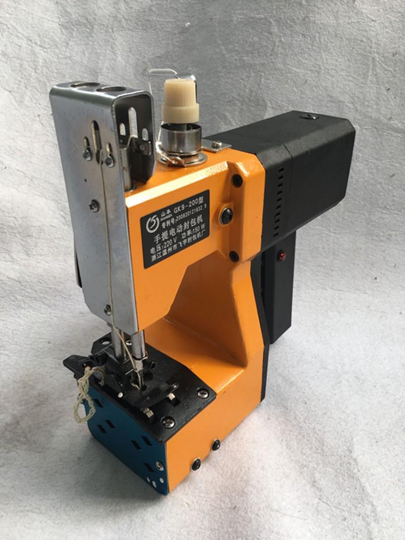 手提缝包机GK9-200山本牌原装供应