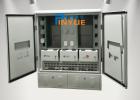 室外1152芯三網合一SMC光交箱材質詳細介紹