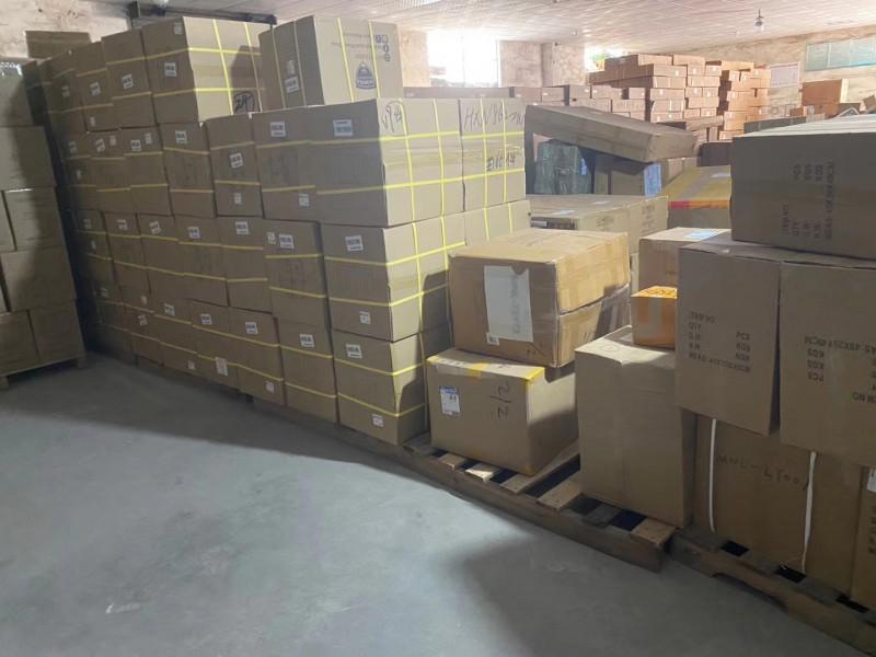 广州到韩国货运靠谱的货运公司