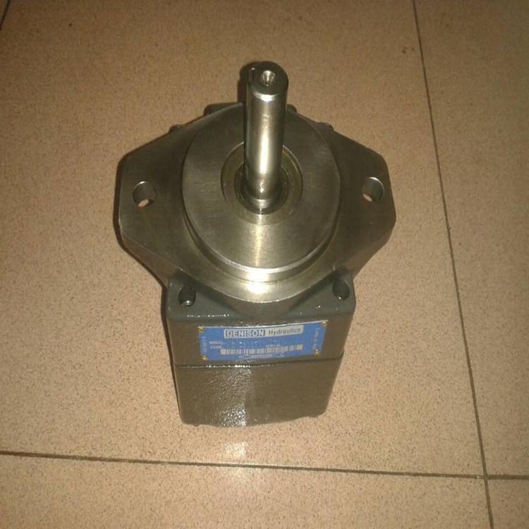 T6D-017-2L00-C1法国丹尼逊液压泵