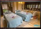 沈阳美容院装修 美容院设计风格选择 美容院设计效果图