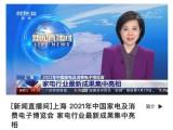 2022中*电博览会即上海家电展AWE
