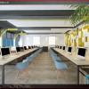 小型办公室装修设计,沈阳办公室装修设计公司