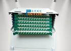 19英寸72芯ODU光纖配線架安裝介紹