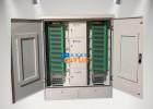 免跳接864芯四網合一光纜交接箱產品詳細介紹