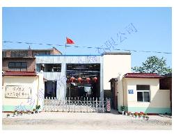 河南共威机械设备有限公司商务部