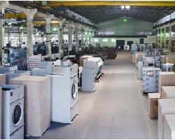 佛山市洁机皇洗涤机械设备有限公司
