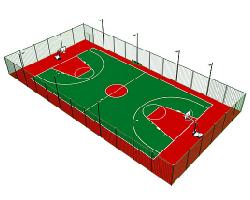 南京康达体育设施有限公司