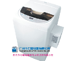 广州自动投币洗衣机