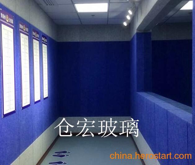 供应审讯室辨认室单向玻璃厂家