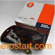 欧司朗250W国产红外线美容保健灯feflaewafe