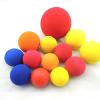 供应发泡球 橡胶球 泡棉玩具球
