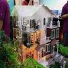 福州建筑模型 福州建筑模型生产 福州建筑模型供应feflaewafe