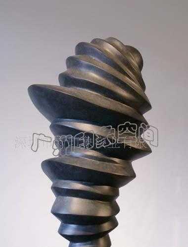 工厂直销抽象雕塑工艺品摆件软装饰品摆件层烟