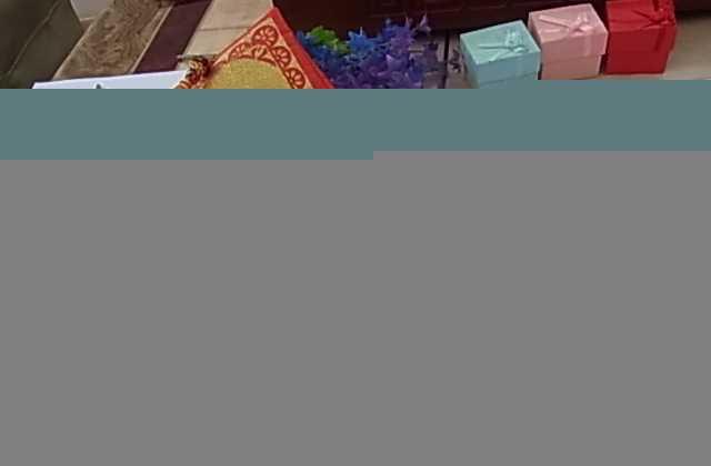 中国结佛教用品、新春节用品武帝财神开光庙会道教锦囊