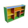 供应幼儿玩具架玩具整理架