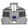 供应成套大米加工设备/碾米设备/重力筛/提升机/去石机/振动筛/初清筛
