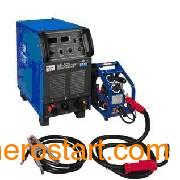 逆变气体保护焊机