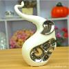 供应陶瓷工艺品 家居装饰品 陶瓷花瓶003