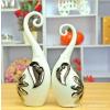 供应陶瓷工艺品 家居装饰品 陶瓷花瓶 006
