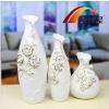 供应陶瓷工艺品 家居装饰品 陶瓷花瓶 011