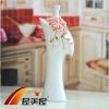 供应陶瓷工艺品 家居装饰品 陶瓷花瓶 00612