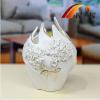 供应陶瓷工艺品 家居装饰品 陶瓷花瓶 0065