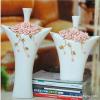 供应陶瓷工艺品 家居装饰品 陶瓷花瓶 13457