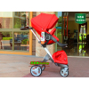 供应时尚婴儿手推车高景观婴儿车Stokke Xplory