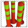 供应人行道口塑料路桩