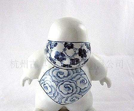 寻求陶瓷工艺品、礼品、促销品设计定制合作
