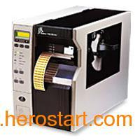 供应Zebra 110XiIII高精度重工业条码打印机