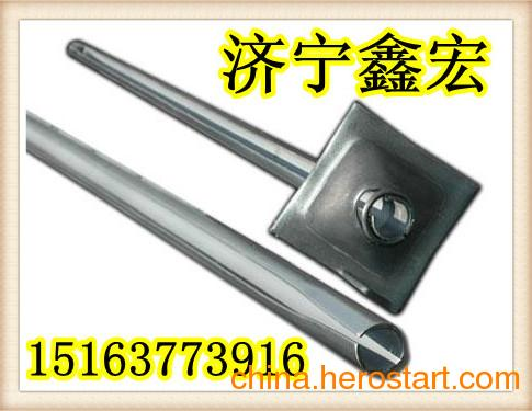 供应内蒙古包头管缝式锚杆